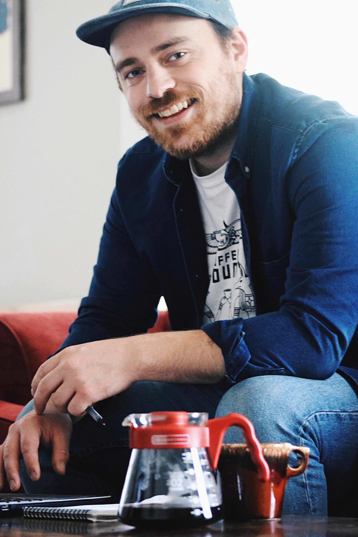 Meet Your Barista: Kyle Scaturro